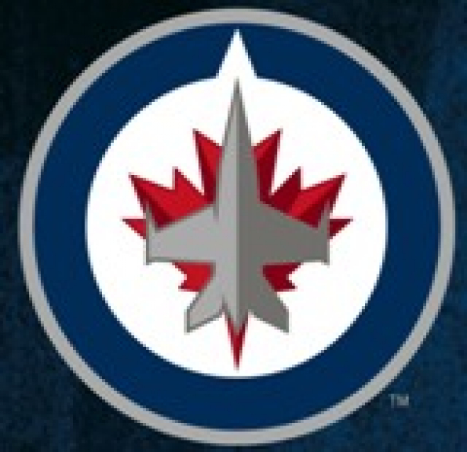 Jets shutout Flames 4-0 to snap 7 game losing streak