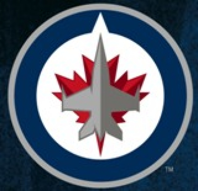 Jets down Canucks 5-1