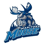 Wolves double up Moose 4-2